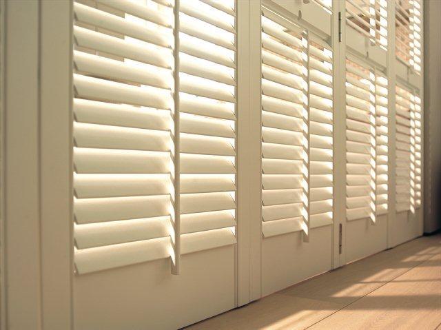 jaloezie235n zijn een uitstekend alternatief voor shutters